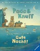 Cover-Bild zu Paco & Knuff von Allert, Judith