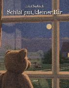 Cover-Bild zu Schlaf gut, kleiner Bär von Buchholz, Quint
