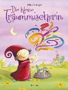 Cover-Bild zu Die kleine Traummischerin von Baumgart, Klaus