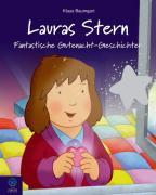 Cover-Bild zu Lauras Stern - Fantastische Gutenacht-Geschichten von Baumgart, Klaus