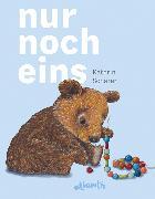Cover-Bild zu Nur noch eins von Schärer, Kathrin