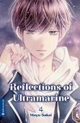 Cover-Bild zu Sakai, Mayu: Reflections of Ultramarine 04