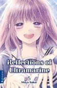 Cover-Bild zu Sakai, Mayu: Reflections of Ultramarine 05