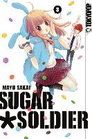 Cover-Bild zu Sakai, Mayu: Sugar Soldier 03