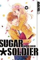 Cover-Bild zu Sakai, Mayu: Sugar Soldier 10