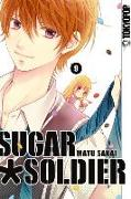 Cover-Bild zu Sakai, Mayu: Sugar Soldier 09