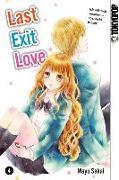 Cover-Bild zu Sakai, Mayu: Last Exit Love 04