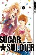Cover-Bild zu Sakai, Mayu: Sugar Soldier 08