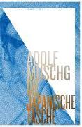 Cover-Bild zu Die Japanische Tasche von Muschg, Adolf