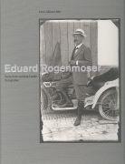 Cover-Bild zu Eduard Rogenmoser von Albisser-Iten, Erica