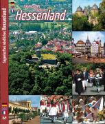 Cover-Bild zu Sagenhaftes nördliches Hessenland