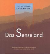 Cover-Bild zu Das Senseland von Bertschy, Anton