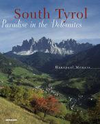 Cover-Bild zu South Tyrol von Menara, Hanspaul