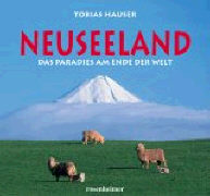 Cover-Bild zu Neuseeland von Hauser, Tobias