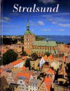 Cover-Bild zu Stralsund von Ewe, Herbert