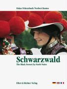 Cover-Bild zu Schwarzwald von Fehrenbach, Oskar