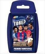 Cover-Bild zu Top Trumps - Internationale Fußballstars 6