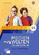 Cover-Bild zu Medienwelten 3/4. Lehrerhandreichungen