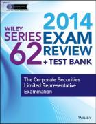 Cover-Bild zu Wiley Series 62 Exam Review 2014 + Test Bank (eBook)