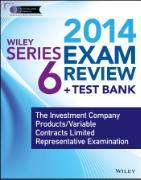 Cover-Bild zu Wiley Series 6 Exam Review 2014 + Test Bank (eBook)