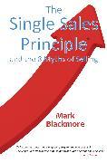 Cover-Bild zu The Single Sales Principle (eBook) von Blackmore, Mark