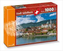 Cover-Bild zu Stadt Solothurn