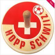 Cover-Bild zu Brändi Kreisel Hopp Schwiiz
