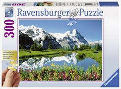 Cover-Bild zu Berner Oberland, Schweiz Gold Edition