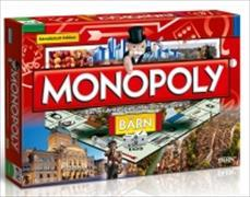Cover-Bild zu Monopoly Bärn / Bern