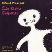 Cover-Bild zu Kleine Gespenst