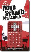 Cover-Bild zu Hopp-Schwiiz Maschine