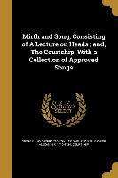 Cover-Bild zu MIRTH & SONG CONSISTING OF A L von Stevens, George Alexander 1710-1784