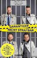 Cover-Bild zu Garantiert nicht strafbar (eBook) von Lucas, Stephan