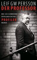 Cover-Bild zu Der Professor von Persson, Leif GW
