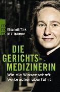 Cover-Bild zu Die Gerichtsmedizinerin von Türk, Elisabeth