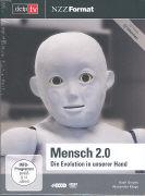 Cover-Bild zu Mensch 2.0 von Gelpke, Basil