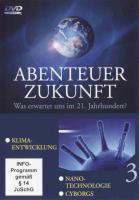 Cover-Bild zu Abenteuer Zukunft. Teil 3