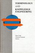 Cover-Bild zu TKE 87: Proc. Int. Congress - Terminology and Knowledge Engineering von Galinski, C.
