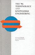 Cover-Bild zu TKE 96: Proceedings. Fourth International Congress 26-28 August, Vienna - Terminology and Knowledge Engineering von Schmitz, Klaus-Dirk