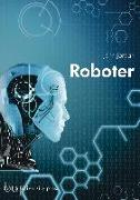 Cover-Bild zu Roboter von Jordan, John