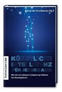 Cover-Bild zu Künstliche Intelligenz für jedermann von Armbruster, Alexander (Hrsg.)