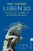 Cover-Bild zu Leben 3.0 von Tegmark, Max
