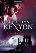 Cover-Bild zu Herrin der Finsternis von Kenyon, Sherrilyn