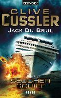 Cover-Bild zu Seuchenschiff von Cussler, Clive