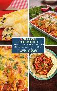 Cover-Bild zu 50 Slow-Cooker Enchilada Recipes (eBook) von Lundqvist, Mattis