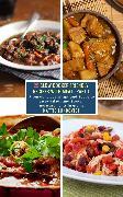Cover-Bild zu 25 Slow-Cooker-Friendly Recipes with Meat - Part 1 (eBook) von Lundqvist, Mattis