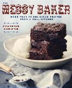 Cover-Bild zu The Messy Baker (eBook) von Christie, Charmian