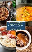 Cover-Bild zu 50 Slow-Cooker-Friendly High-Protein Recipes (eBook) von Lundqvist, Mattis