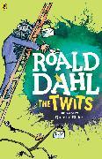 Cover-Bild zu Dahl, Roald: The Twits