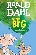 Cover-Bild zu Dahl, Roald: The BFG